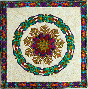 Lauren Kingsland | Healing Journey Quilts