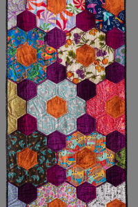 Lauren Kingsland | Quilts for Life | One of a Kind Quilts