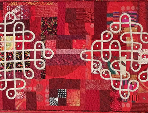 Quilts for Life – July 5, 2019
